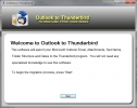Outlook to Thunderbird