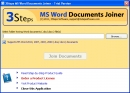Combine MS Word 2003 Documents