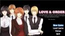Love And Order (Mac)