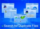 Search for Duplicate Files