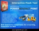 PowerInteractPoint - Interactive Flash