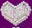 Heart Mahjong Solitaire