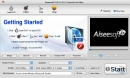 Aiseesoft DVD to FLV Converter for Mac