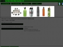 Steel Water Bottle  Affiliate Page Maker