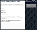 Tips For Playing Pokies Quiz Guide