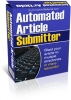 Automated Article Submitter