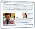 VisualAgents Live Chat Software