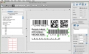 iBarcoder, Mac Barcode Generator