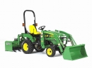 Ride On John Deere 2305
