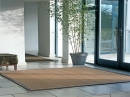 bamboo area rug