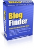 buscador de blogs (Blog Finder)