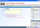 Exchange to SharePoint