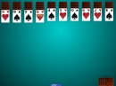 2 Suit Spider Solitaire