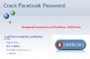 Crack Facebook Password