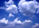 Clouds Screensaver