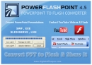 PowerFlashPoint - PowerPoint a Flash. (PowerFlashPoint - PowerPoint to Flash)