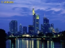 Amazing Frankfurt Screensaver