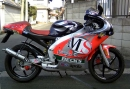 Aprilia RS50