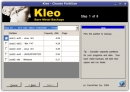 Kleo Bare Metal Backup for Servers