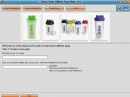 Shaker Bottle  Affiliate Page Maker