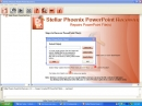 Stellar Phoenix Powerpoint Repair Software