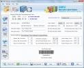 Barcode for Library System