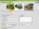 Raised Garden Beds  Banner Software