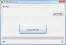 LotApps Free PDF to PS Converter