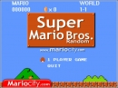 Super Mario Bros Random