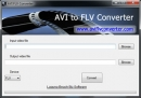 AVI FLV Converter