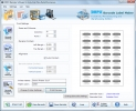 Warehouse Industry Barcode Generator