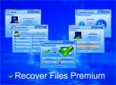 Recover Files from Memory card