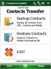 Iwm Transfer Contacts