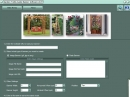 Garden Trellis Guide  Banner Software