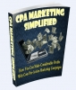 CPA Marketing simplificado. (CPA Marketing Simplified)