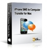 IPhone SMS to Computer Transfer for Mac