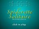 2 Suit Spiderette Solitaire