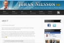 Johan Nilsson Johans blog