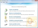 Respaldo Outlook 2011 (Outlook Backup 2011)