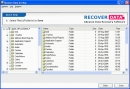 Data Recovery Software for Mac OS X