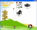 Baby Kids Keyboard Free Edition (Baby Kids Keyboard Free Edition)