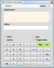 DBM Scientific Calculator
