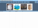 Collapsible Storage  Coupon Code Maker