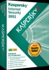 Seguridad en Internet de Kaspersky (Kaspersky Internet Security)