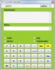 RCT Scientific Calculator