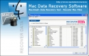 Mac Data Recovery Utility