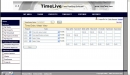 TimeLive free time tracking software