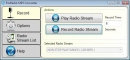 FoxRadio MP3 Converter
