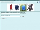 Grocery Carts  Upsell Page Maker