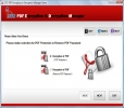 PDF Password Manger